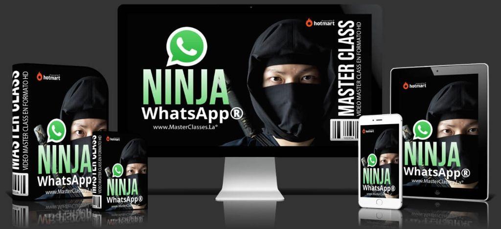 whatsapp-ninja